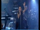 Depeche Mode - Personal Jesus -Soft Touch -Raw( Live on Letterman 2013)